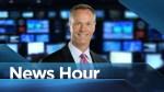 Global News Hour at 6: May 8