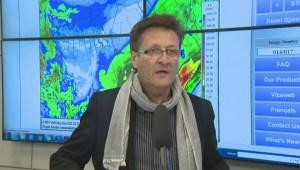 Risk of spring floods — low: Manitoba infrastructure minister