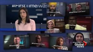 Black, Farheen Khan, Daniel Pillai discuss social media reactions to #FirstTimeIwasCalled series