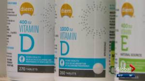 Does workplace impact how much Vitamin D you get?