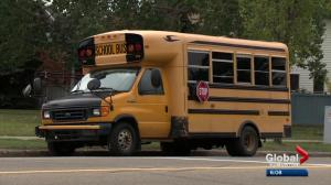 New technology helps school boards track school buses and kids