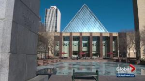 Edmonton tries to find funds for green energy