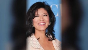 Julie Chen leaving 'The Talk'