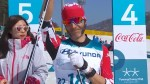 Brian McKeever claims 2nd Paralympic gold medal in Pyeongchang