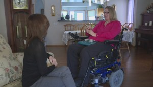 U of C studying relationships built during spinal cord injury rehab