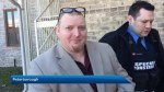 Bryan Townson found guilty in the stabbing death of Paul Atchison in Peterborough in February, 2017.
