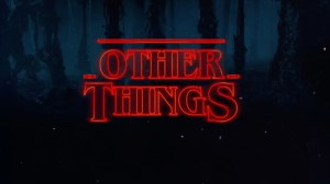 Stephen Colbert edits Trump into 'Stranger Things'