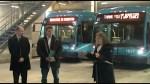$78 million allocated for Kingston Transit