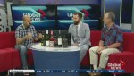 Gurvinder Bhatia talk to Global News about wine