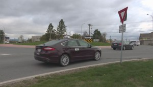 Opposition grows over new roundabout in Fredericton