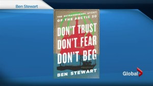 New book tells the true story of Greenpeace Arctic 30 campaign
