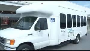 City of Kawartha Lakes has rural transit shopping shuttle service