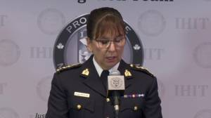 Burnaby RCMP on impact of Marrisa Shen's murder on community