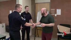 B.C. police, emergency responders train to deal with people with autism