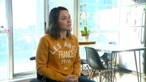 Survivor of Danforth shooting recounts deadly night in Toronto, speaks about recovery