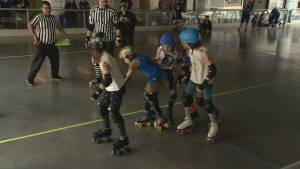 Vancouver roller derby league calls for more rink space