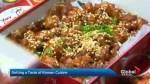Pyeongchang postcard: South Korea's markets and street food