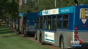 ETS changes bus plan for Heritage Festival