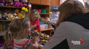 Quebec announces investment in early childhood education