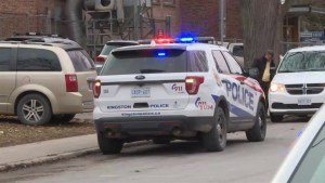 Kingston police work with international law enforcement after lock downs