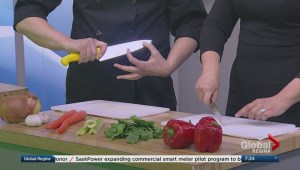Tips and tricks for cutting in the kitchen