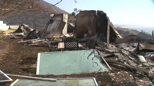 California wildfires: Malibu residents count cost of Woolsey wildfire