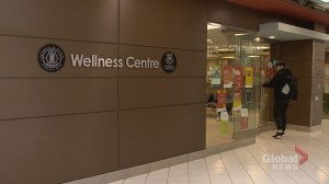 How Calgary's youth are coping with mental health issues