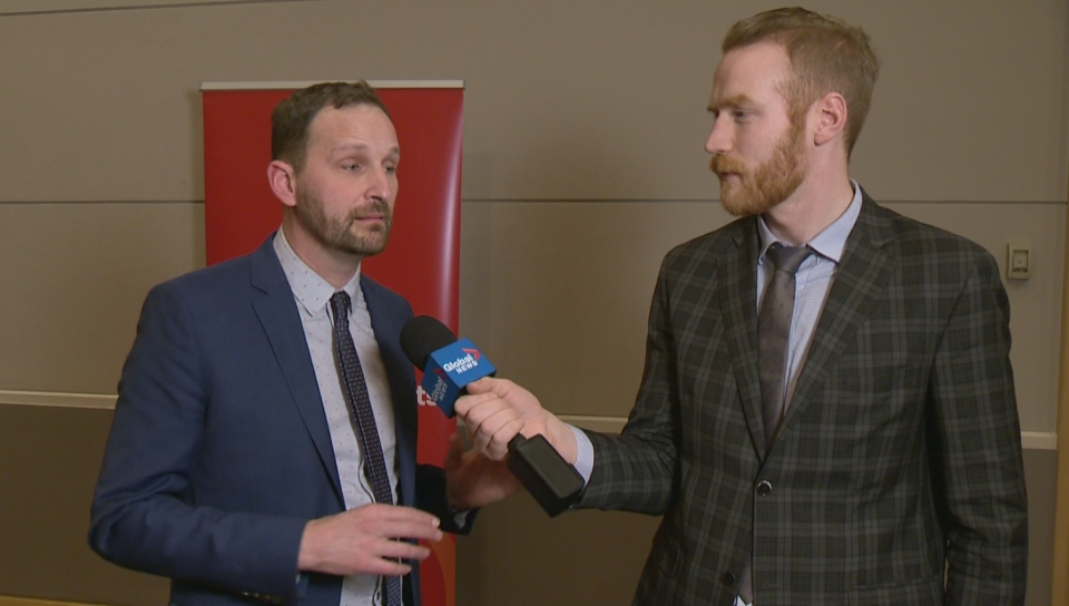 Sask. NDP chooses a new leader