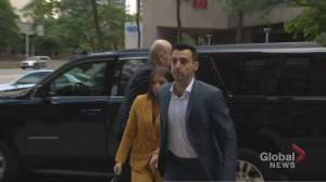 Jacob Hoggard case to go to trial