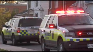 Paramedics in Kingston say employee assaults are on the rise