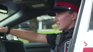 Durham Regional Police encourage more women to pursue policing careers