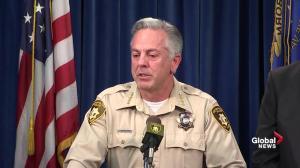 Motive behind Las Vegas Strip rampage unknown