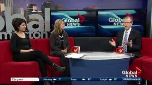 AdaptAbilities organization discusses upcoming Edmonton Fundraiser