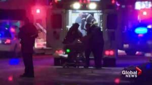 Seeking help after Quebec City mosque shooting