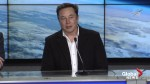 Elon Musk celebrates successful Crew Dragon launch: 'I'm a little emotionally exhausted'