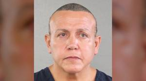 Former soccer teammate of pipe bombs suspect Cesar Sayoc expresses shock over identification