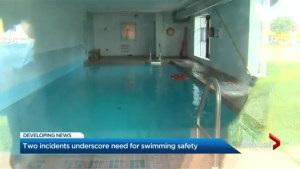 Advocate calls for swim lessons for all ages following Mississauga drowning