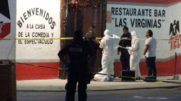 16b5bf13cc 7 killed after shooting in Mexico s resort city Playa del Carmen ...