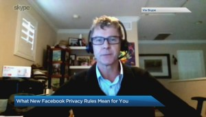 What new Facebook privacy rules mean for you?
