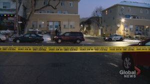 Person shot in the head in hospital after east-end gun fight