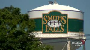 Smiths Falls, Ont., pushing cannabis tourism