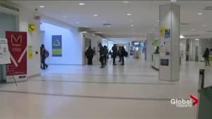 College faculty in Ontario return to work after legislation ends five weeks strike