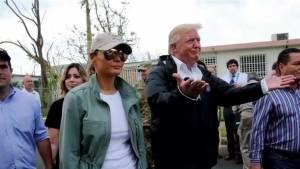 Trump denies 3,000 died in Puerto Rico from hurricane