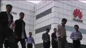 Could Huawei CFO arrest trigger technological cold war?