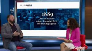ADvice: a brief history of advertising (03:56)