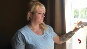 N.B. family forced to leave emergency accommodations