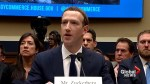 Zuckerberg says his personal data also sold to 'malicious' third parties