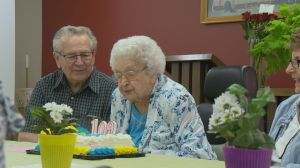 Saskatchewan woman celebrates 109th birthday