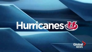 Hurricanes eye 1st home-ice win of the season against Regina