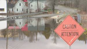 N.B. emergency officials say flooding could be worse than devastating 2008 floods